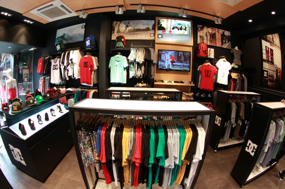 Sears Store - Washington, DC - Appliances, Tools, Clothing